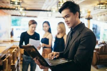 Contabilidade online para prestação de serviços