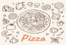 pizza de dez reais