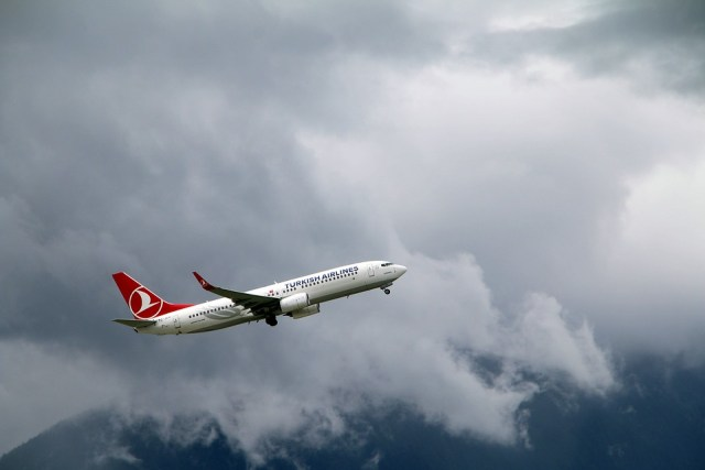 contacter le service client Turkish Airlines