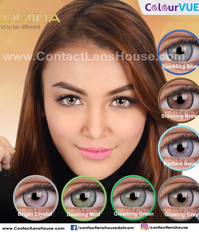 d0844669d9f14 Colorvue Lumina Color Contact Lens Contactlenshouse