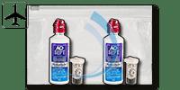 AOSEPT PLUS HydraGlyde flight-pack
