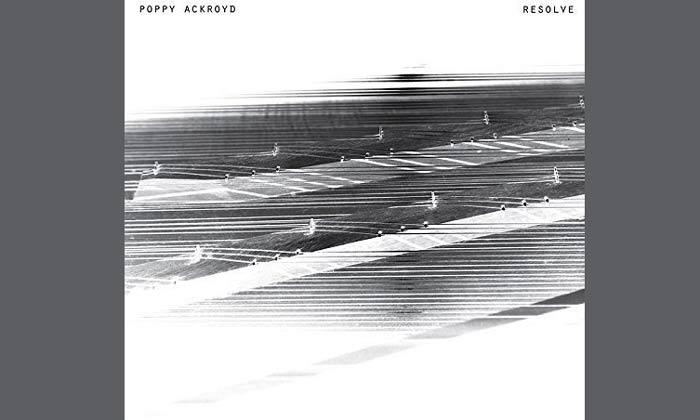 Poppy Ackroyd Resolve Album