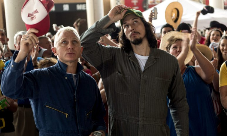 Image result for logan lucky