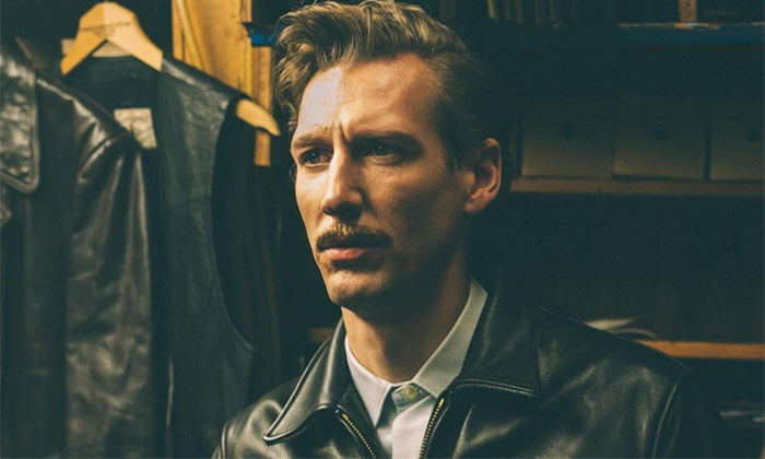 Image result for Tom of Finland film