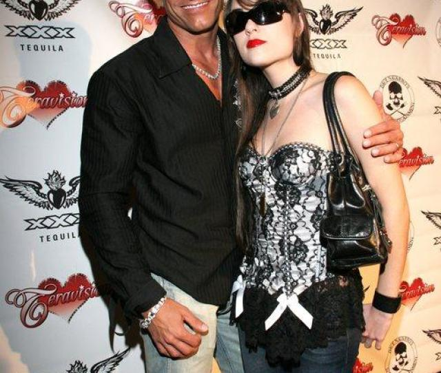 Marco Banderas And Dave Navarro Large Picture