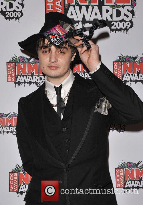 Pete Doherty NME