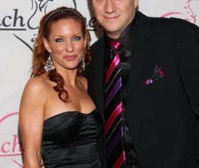Jennifer Korbin And Brian Wallos