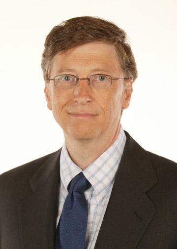 Bill Gates Invented Xbox