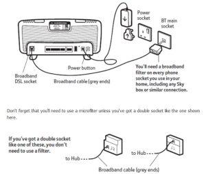 Bt Infinity Home Hub 3 Wiring Diagram  Somurich