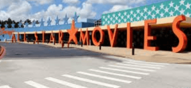 All Star Movies Resort - Disneyworld