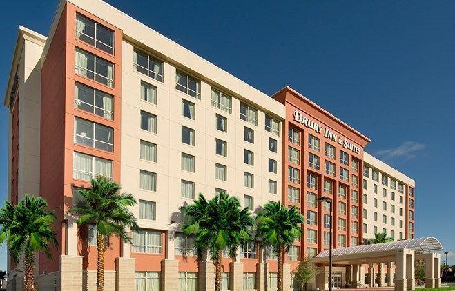 Drury Inn Orlando - Exterior