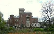 Villa Litchfield wikipedia