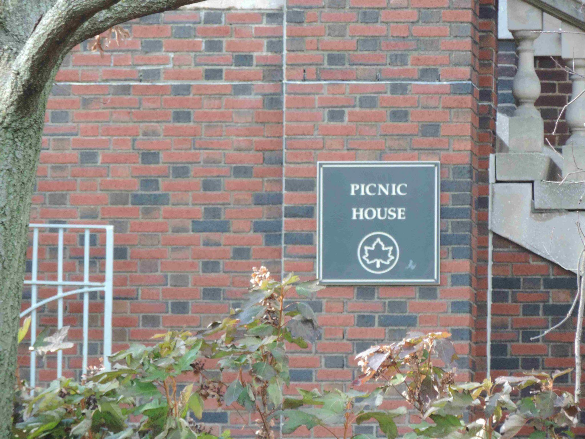 Picnic House