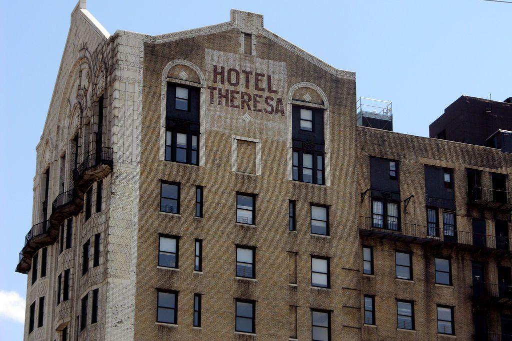 Hotel Theresa