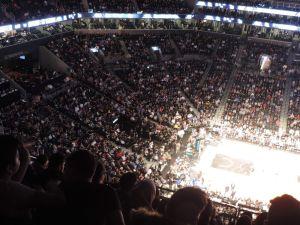 NBA en nueva York