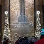 Arboles del Empire State