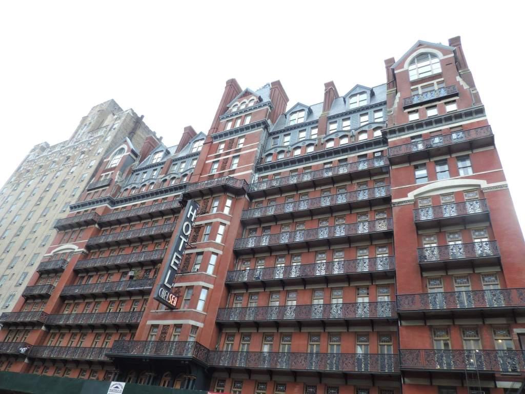 Hotel Chelsea calle 23
