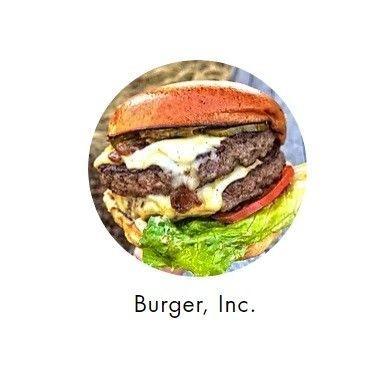 gansevoort Burger Inc