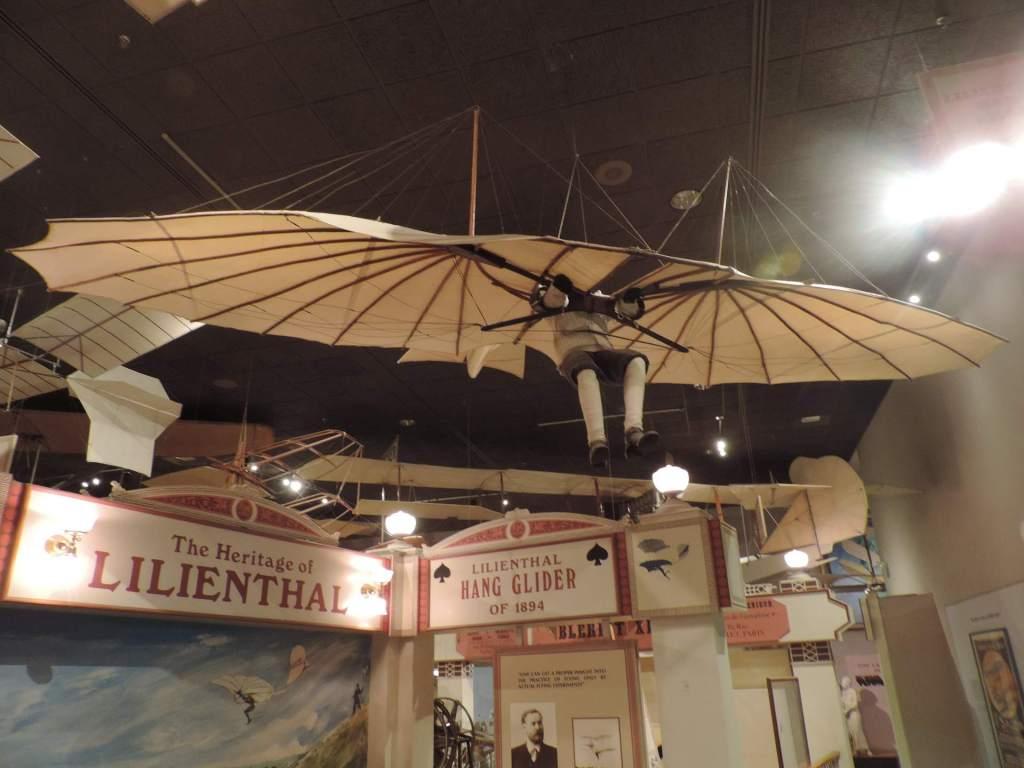 Museo del Aire y el Espacio Washington DC