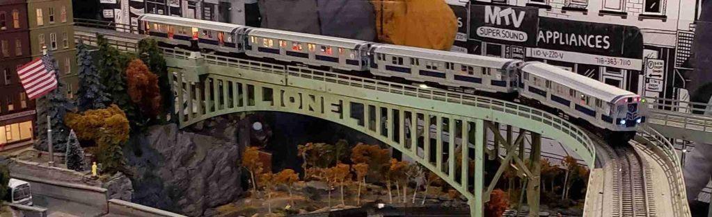 Trenes Lionel