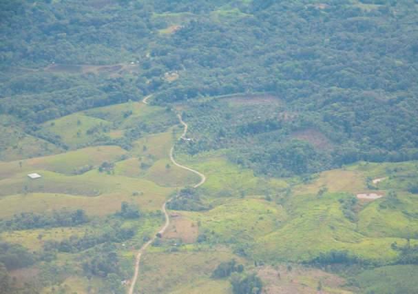 Empresas petroleras, fumigaciones y la guerra tienen en crisis al Putumayo
