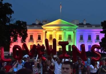 Legalizan matrimonio igualitario en Estados Unidos