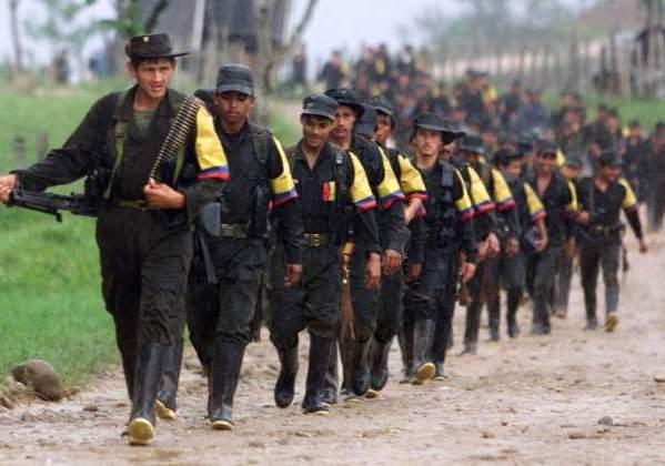 Estos son los sitios de las Zonas de Concentración de integrantes de las FARC