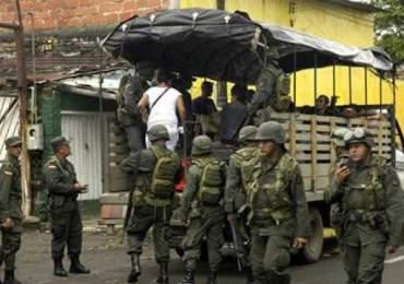 FFMM continúan realizando batidas ilegales pese a fallo de la Corte Constitucional