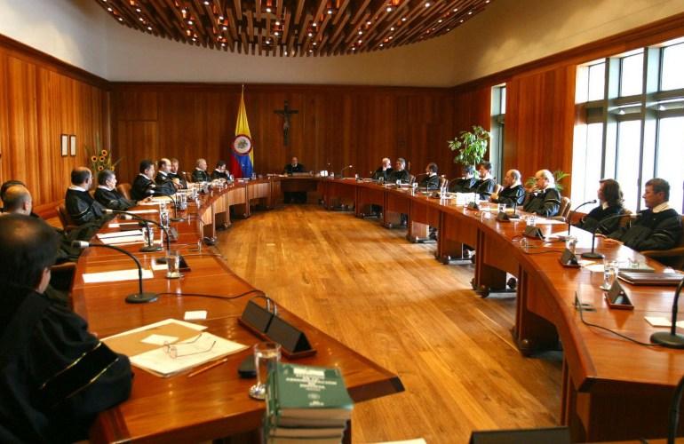 Corte Constitucional pone freno a minería en Resguardo Cañamomo y Lomaprieta