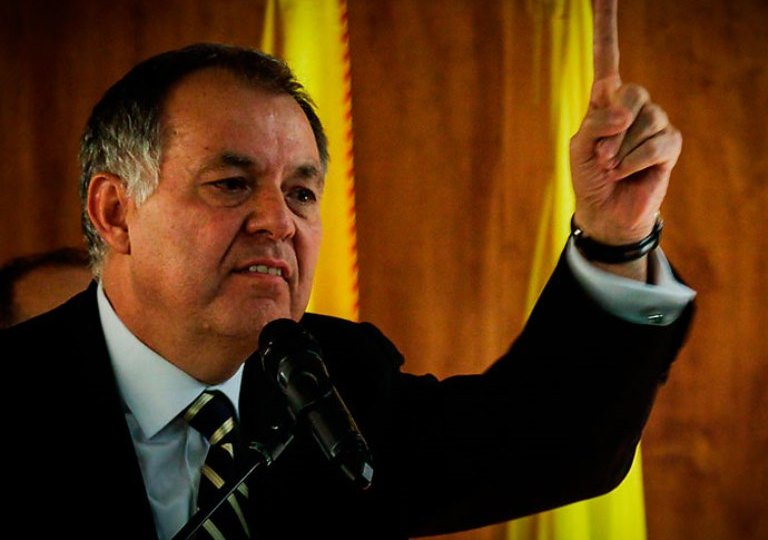 El Procurador viola abiertamente la Constitución: Iván Cepeda