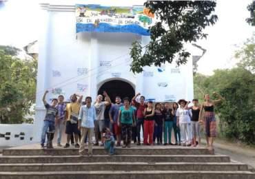 Comunidad de San José de Apartadó atemorizada por presencia de grupo paramilitar