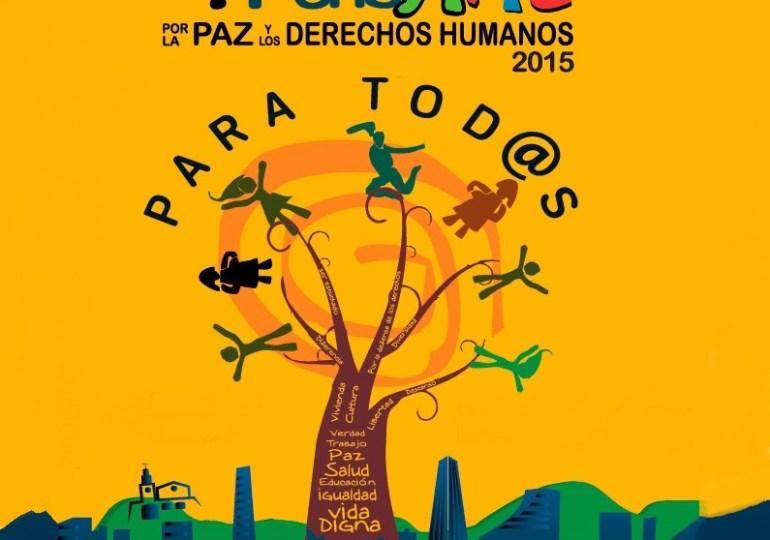 """Arte, cultura y educación en la 4ta Semana """"Pensarte"""" por la paz y los DDHH"""