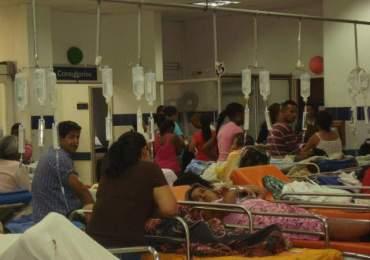 EPS´s deben al Hospital Universitario del Valle 192 mil millones de pesos