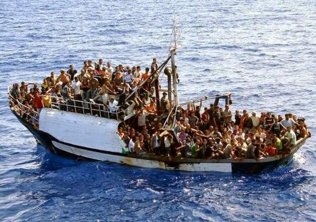 ¿Cuál es la causa de la actual crisis migratoria europea?