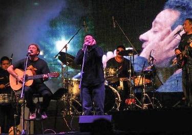 """""""Iven"""" música para hermanar pueblos"""