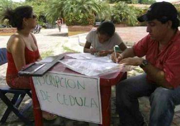 """Anulación de cédulas en Putumayo """"favorece a la misma maquinaria política de siempre"""""""