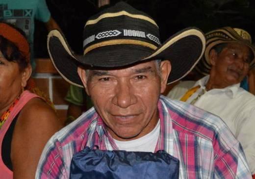 Líder indígena Adalberto Espitia completa 19 días desaparecido en Bajo Cauca Antioqueño