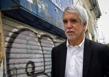 Enrique Peñalosa repite alcaldía de Bogotá