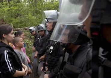 Fuerzas militares colombianas al servicio de las empresas extractivistas