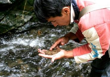 Acueductos comunitarios en Colombia se encuentran bajo amenaza