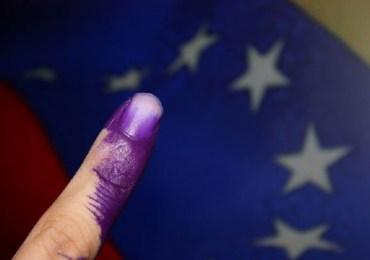 Acerca de las últimas elecciones en Venezuela