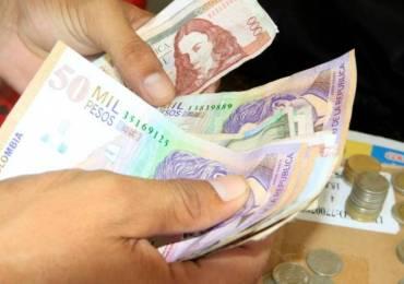 Colombia tiene uno de los salarios mínimos más bajos de toda Latinoamérica