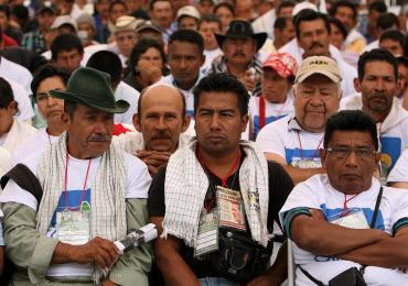 35 mil hectáreas de tierras en Casanare pasarían a manos de empresas por Ley #Zidres