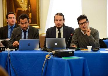 """La CIDH """"está siendo ahogada por Estados miembros de la OEA"""""""
