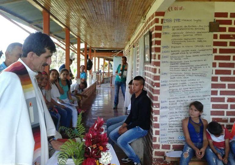 Caso Trujillo puede ser referente para las conversaciones de paz