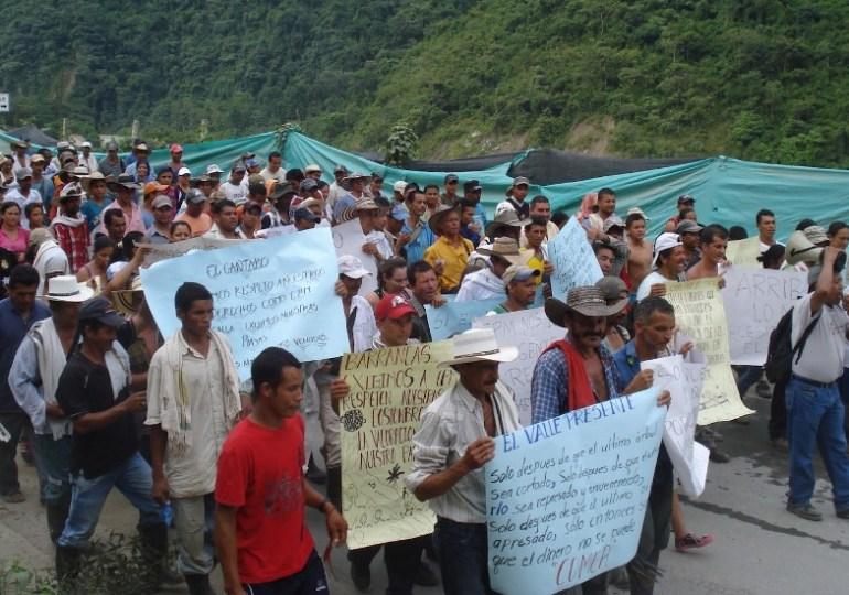 Líneas de transmisión de Hidroituango podrían afectar la salud: Comunidades