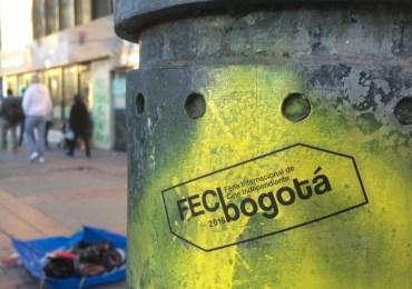 FECI la cita con el Cine Independiente en Bogotá