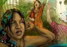 Fondo de Acción Urgente, apoyando a las defensoras de DDHH
