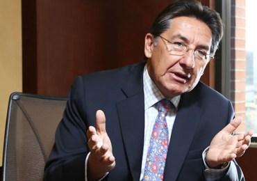 Renuncia el fiscal general de la nación, Néstor Humberto Martínez
