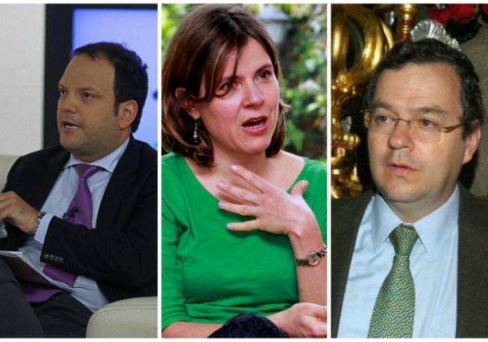"""""""Carlos Negret llega a la Defensoría del Pueblo a aprender de derechos humanos"""""""